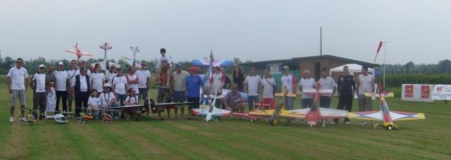 Gruppo aeromodellistico Fidentino