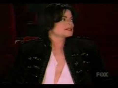 Michael Jackson Private Home Video Mike10