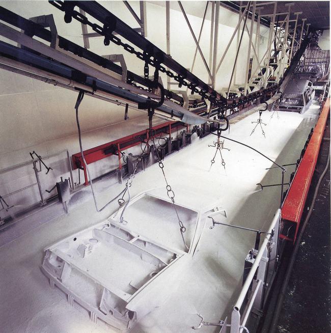 [GALERIE] Photos d'usine H3trib10
