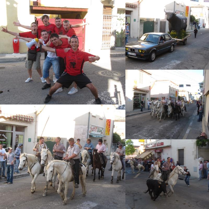FERIA DE CAISSARGUE 2010 2010-010