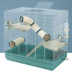 Vend grande cage pour rat Jenny Cage_r10