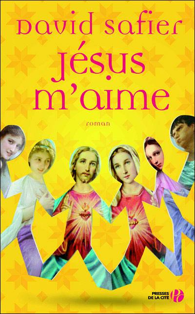 [Safier, David ] Jésus m'aime Jasus_11