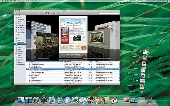 Descargar Mac OS X [Español] (24 partes) Macosx11