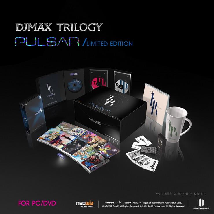 [GENERAL] DJMAX TRILOGY (PC) A33ff610