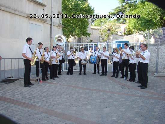 FERIA DE CAISSARGUE 2010 Dsc03421
