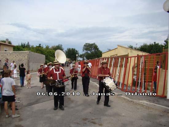 04.06.2010 bandide Junas manade l'estelle Dsc03911