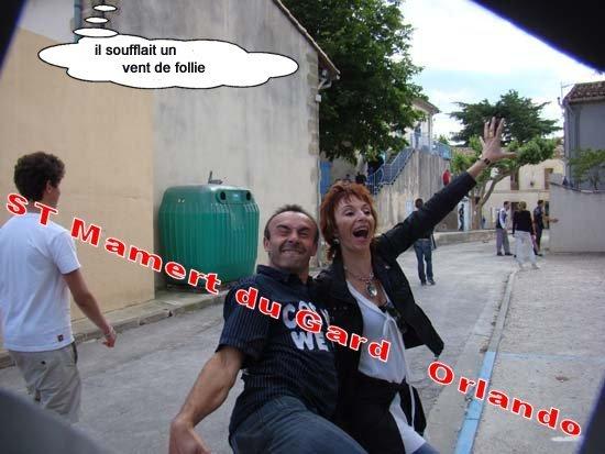 St Mamet du Gard Manade Leron 18h Dsc04310