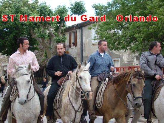 St Mamet du Gard Manade Leron 18h Dsc04311