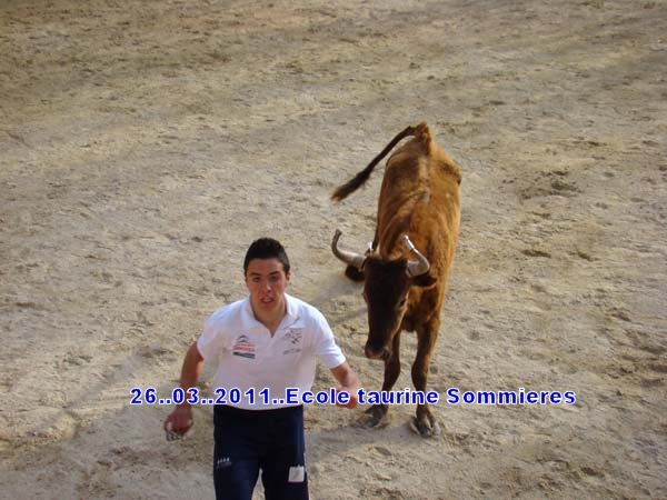 26..03..2011.Ecole Taurine Sommieres Dsc08614