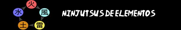 NINJUTSUS