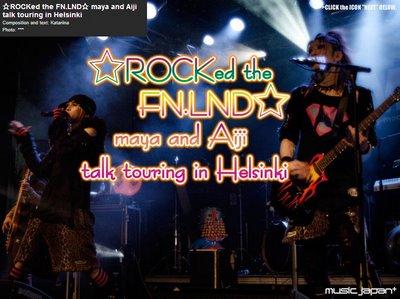 ENTREVISTA : ROCKed the FN.LND☆ 0111
