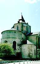 Élévation a la prêtrise du clerc skaski Sede10