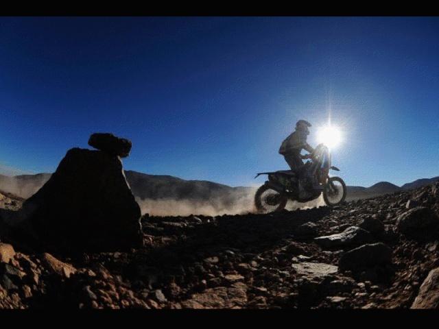 Dakar 2010 000010