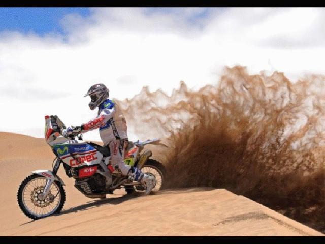 Dakar 2010 110