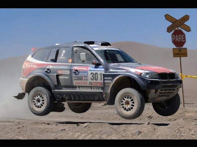 Dakar 2010 555510
