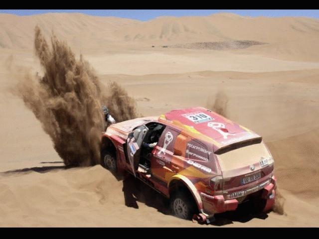 Dakar 2010 7777710