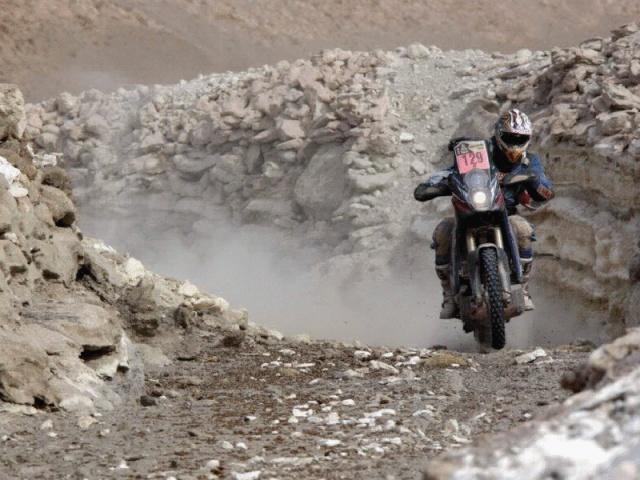 Dakar 2010 910