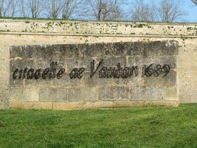 Dossier  Vauban  :  La citadelle de Blaye  33 Img_0214