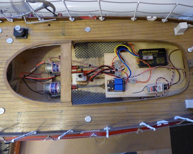 41ft Watson conversion Glenco16
