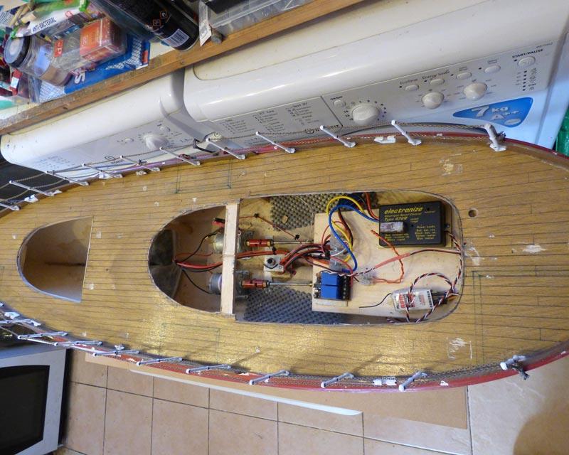 41ft Watson conversion Glenco17