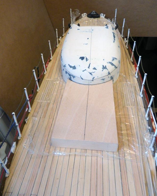 41ft Watson conversion Glenco30