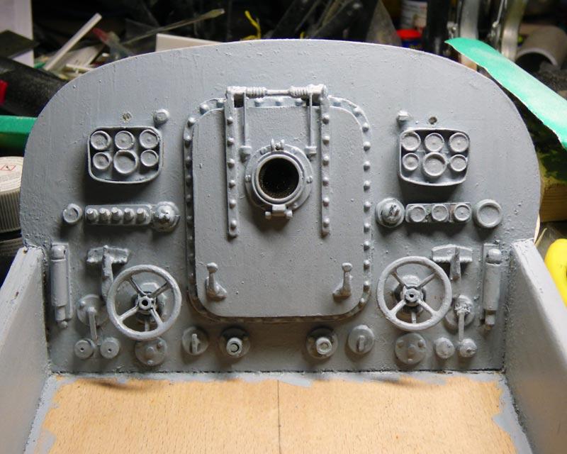 41ft Watson conversion Glenco33