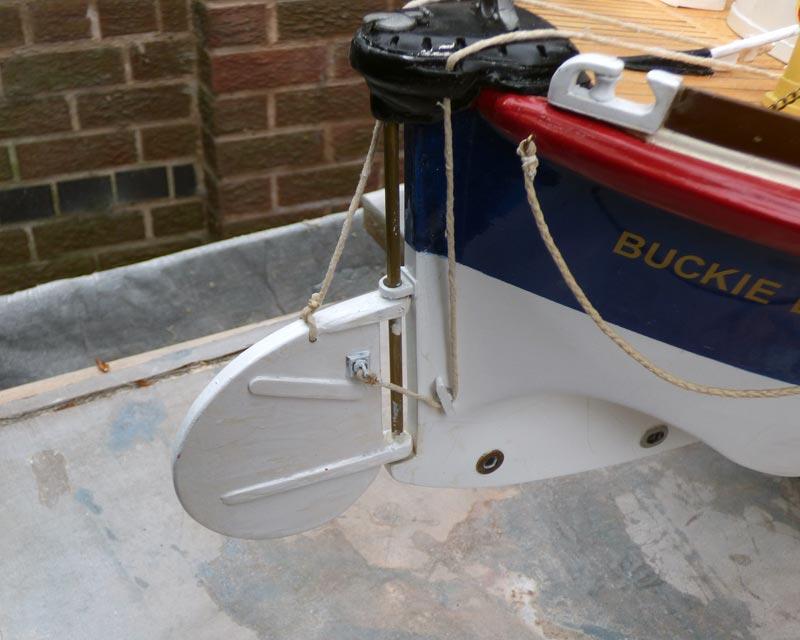 41ft Watson conversion Glenco61