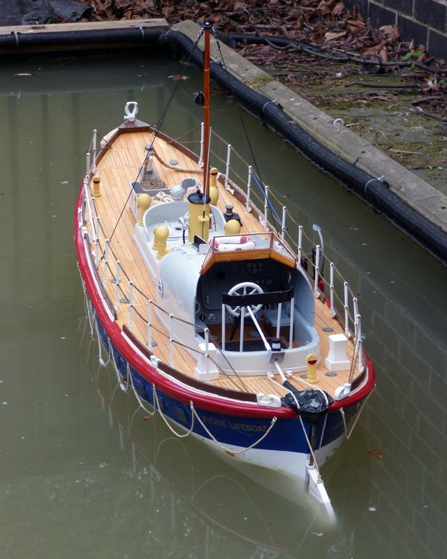 41ft Watson conversion Glenco67
