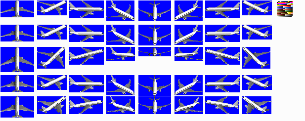 [WIP] A350-900 A350-913