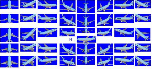 [WIP] 777F Korean11