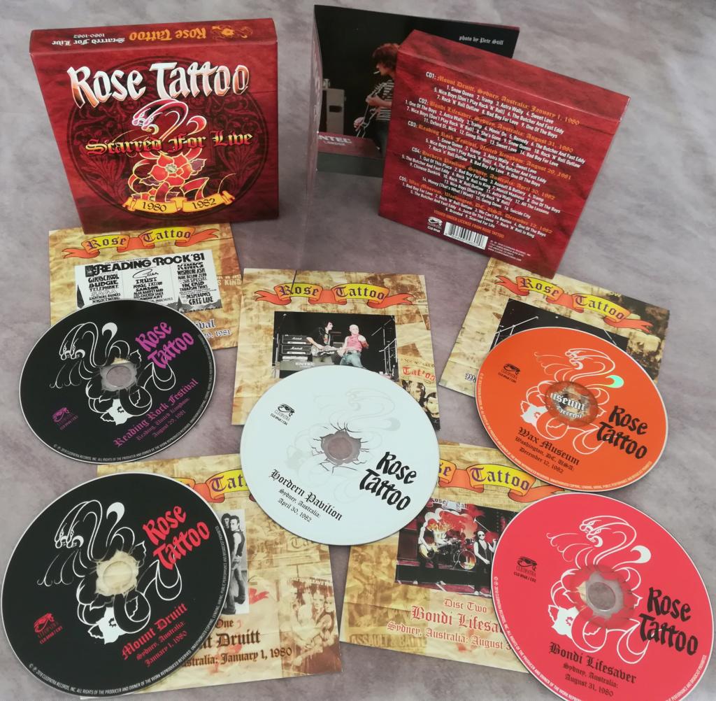 CD /DVD /Blu-ray/ LP achats - Page 9 Coffre12