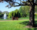 Паркът