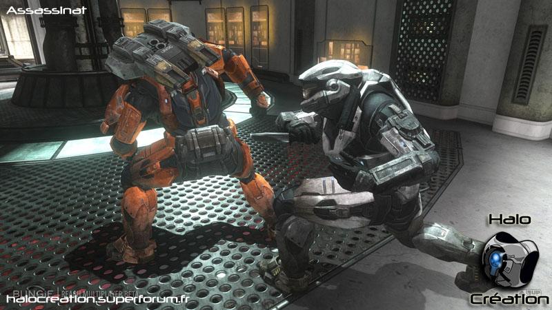 Diverses infos sur Halo Reach (Assassinat/News/Moteur graphique/Challenge/Nouveautés/Avatar/Actus/Assassination/Console/Description) - Page 2 Assass10