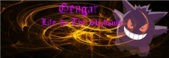 Mr. Itchgoruim's Wonder ArtPorium Gengar10