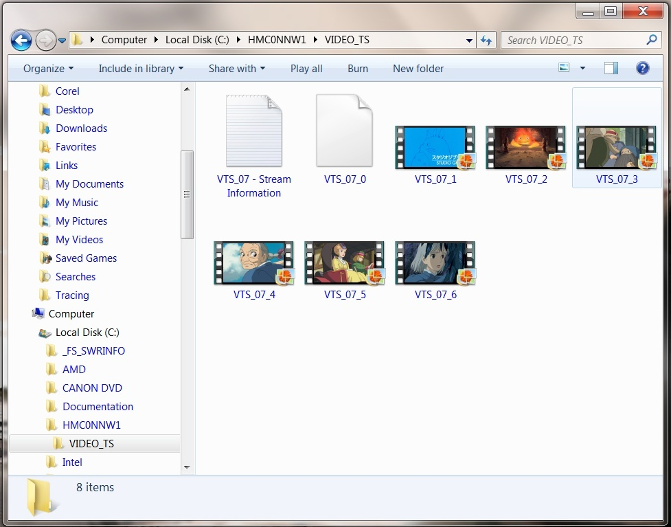 (READ THIS BEFORE POSTING!!) Tutorial on DVD RIPPING and how to RE-ENCODE MKVS 310