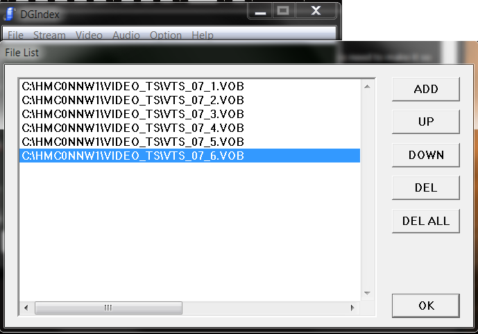 (READ THIS BEFORE POSTING!!) Tutorial on DVD RIPPING and how to RE-ENCODE MKVS 510