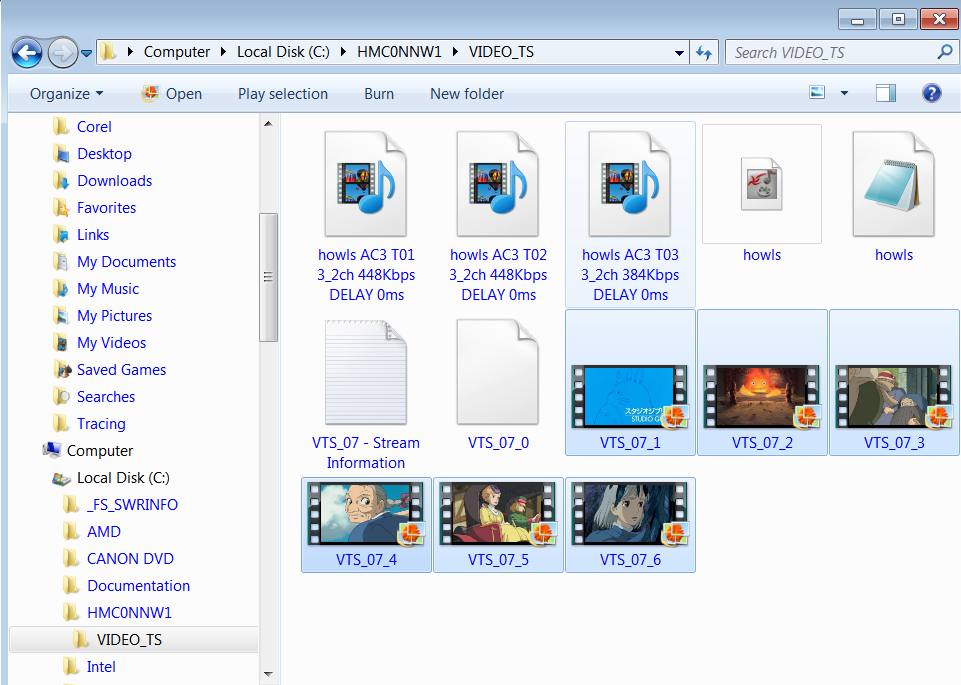 (READ THIS BEFORE POSTING!!) Tutorial on DVD RIPPING and how to RE-ENCODE MKVS 710