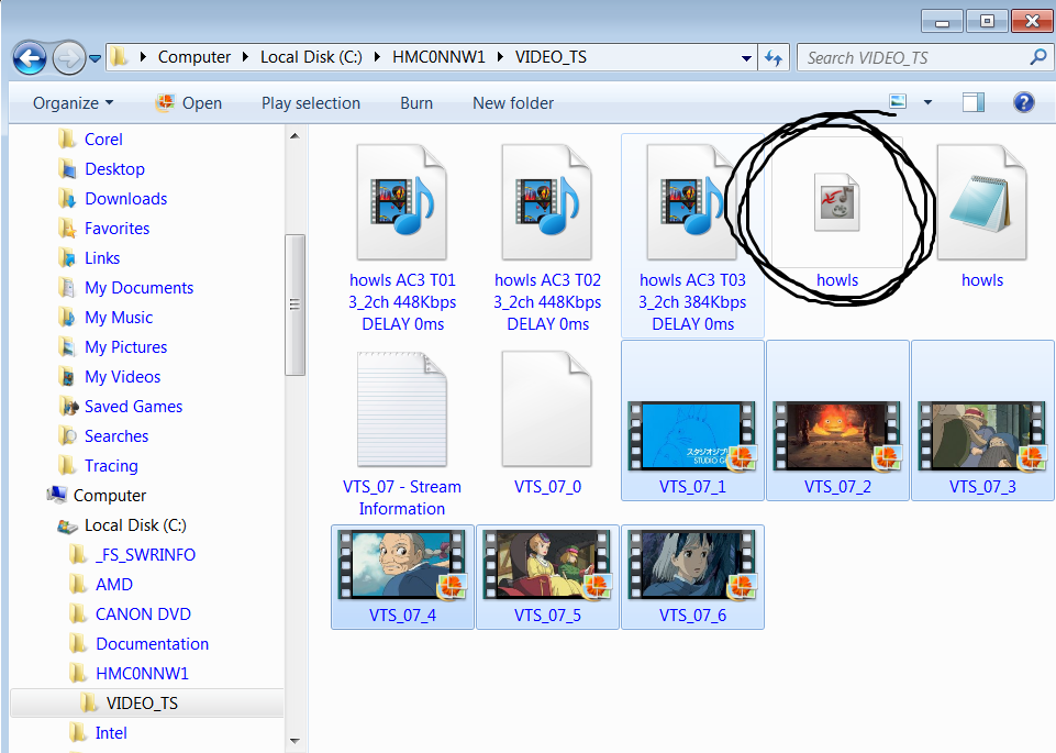 (READ THIS BEFORE POSTING!!) Tutorial on DVD RIPPING and how to RE-ENCODE MKVS 711