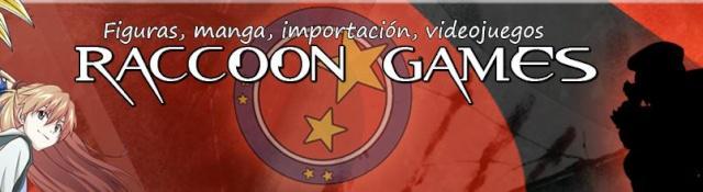 Raccon Games - (Tienda) Reacco13
