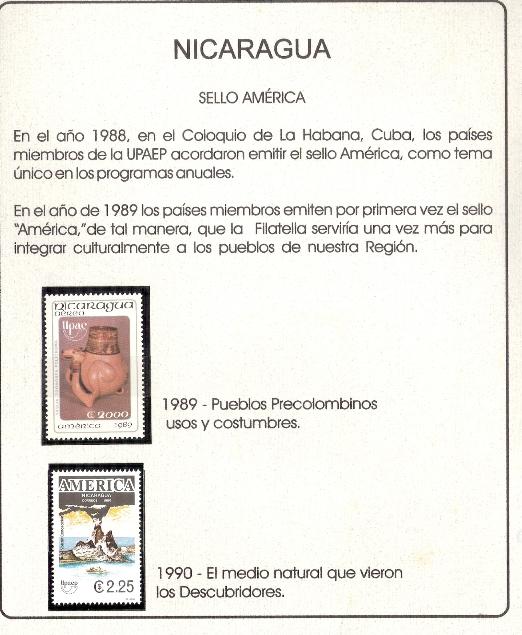 Coupe du Monde 2010 - Page 2 Nicara11