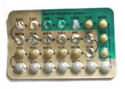 Anticonceptivos hormonal Pilo10