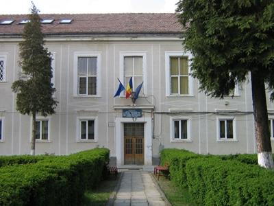 Liceul Teoretic ,,Ion Codru Dragusanu''