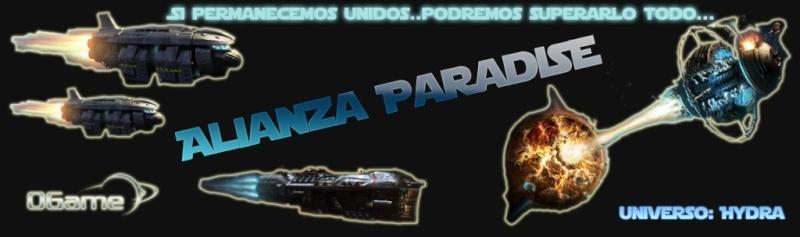 Alianza PaRadiSe