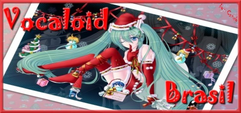 Concurso de Visual para Dezembro Banner12