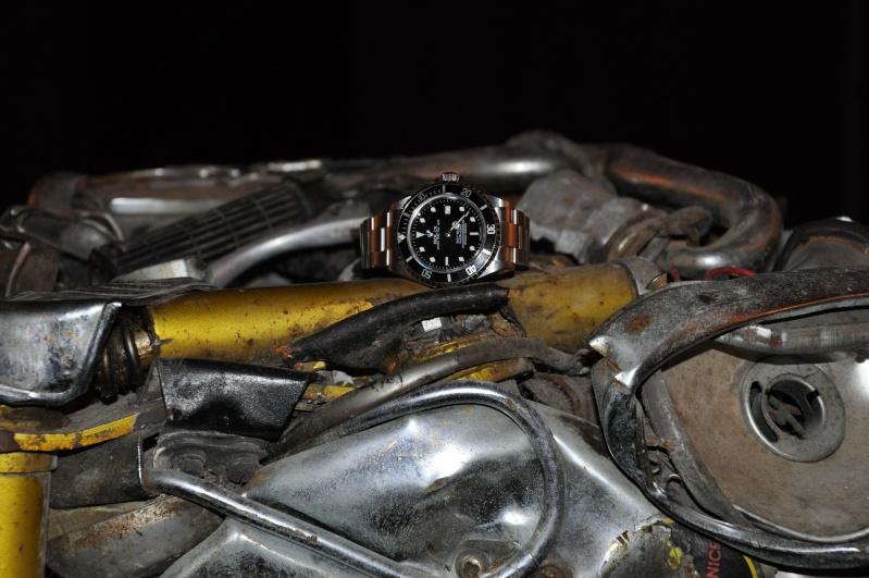[COMPETITION amicale] FAM - Xelor vos plus belles photos de montres Xelor Chatea10