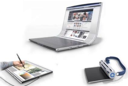 """14 """"Giấc mơ"""" về laptop trong tương lai 10042311"""