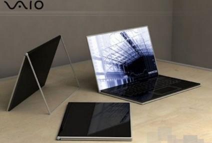 """14 """"Giấc mơ"""" về laptop trong tương lai 10042315"""