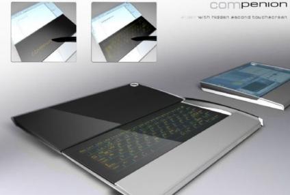 """14 """"Giấc mơ"""" về laptop trong tương lai 10042319"""