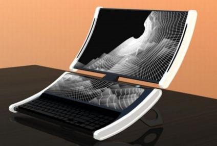 """14 """"Giấc mơ"""" về laptop trong tương lai 10042322"""