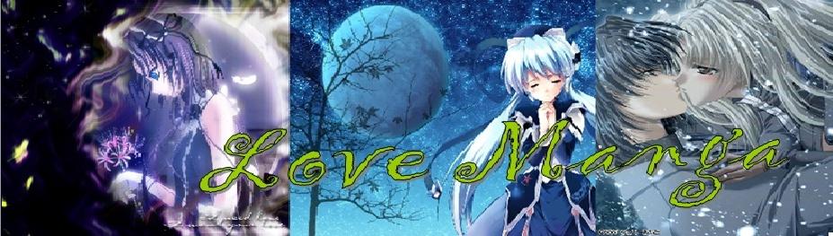 LOVE♥Manga